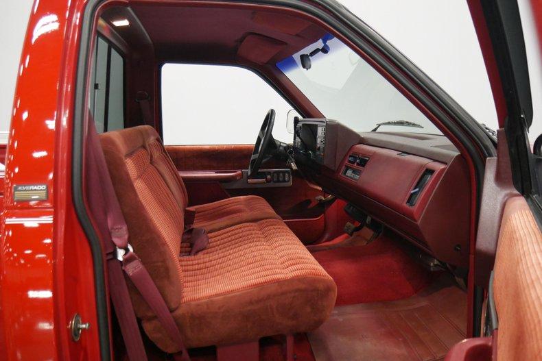 1991 Chevrolet Silverado 42