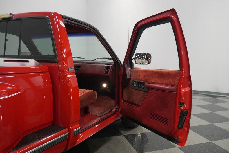 1991 Chevrolet Silverado 46