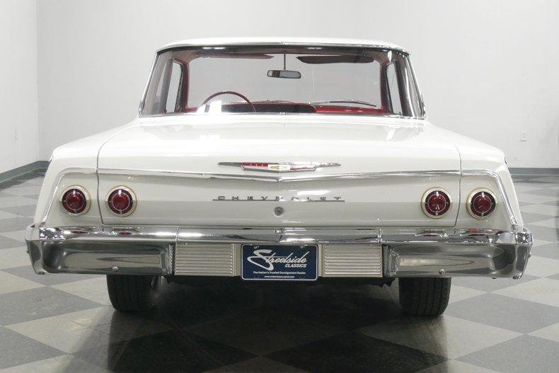 1962 Chevrolet Bel Air 11