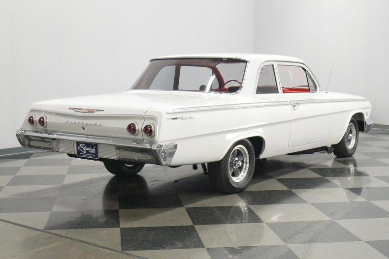 1962 Chevrolet Bel Air 13