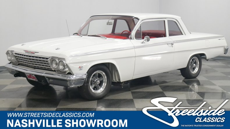 1962 Chevrolet Bel Air 1