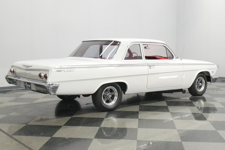 1962 Chevrolet Bel Air 14