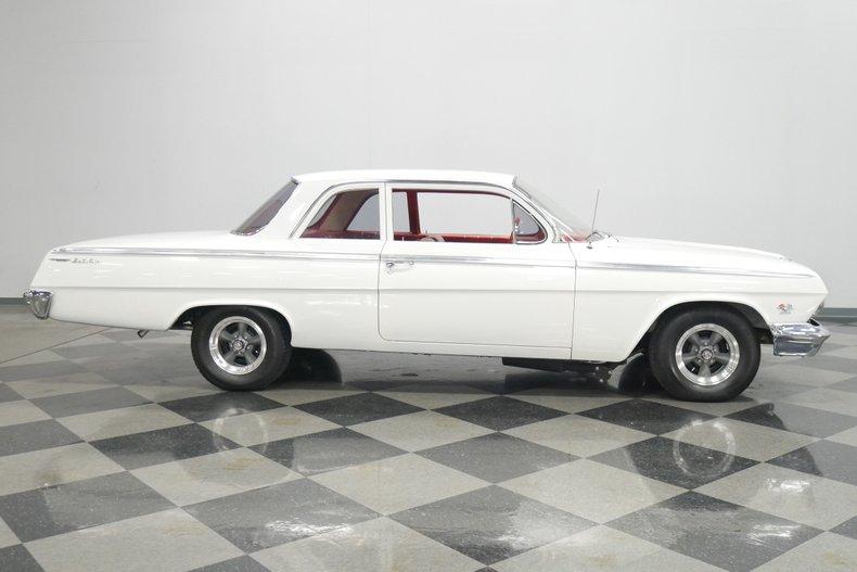 1962 Chevrolet Bel Air 15