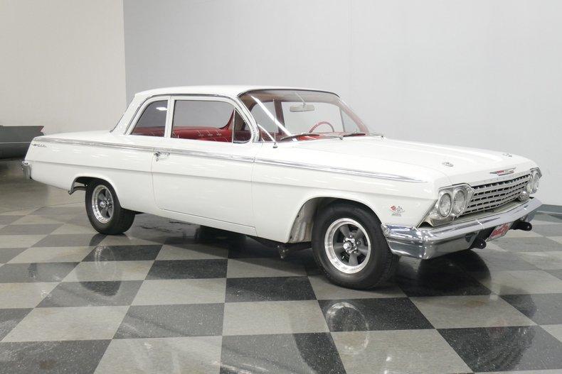 1962 Chevrolet Bel Air 16