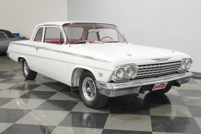 1962 Chevrolet Bel Air 17