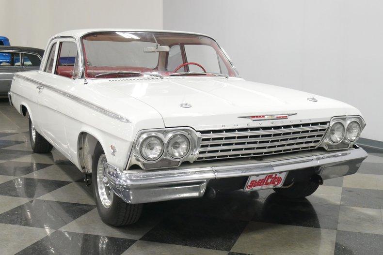 1962 Chevrolet Bel Air 18