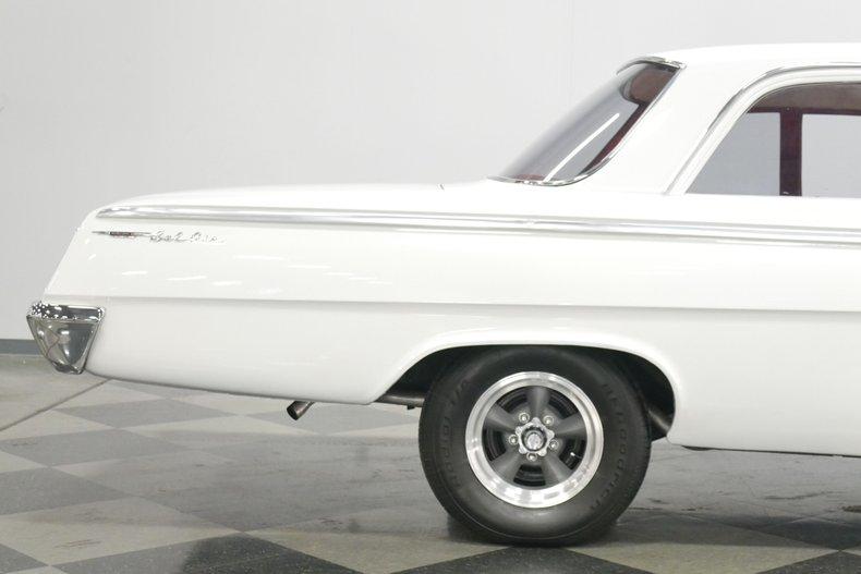 1962 Chevrolet Bel Air 26