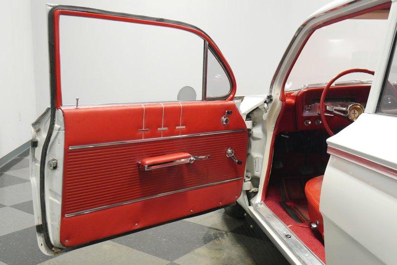 1962 Chevrolet Bel Air 34