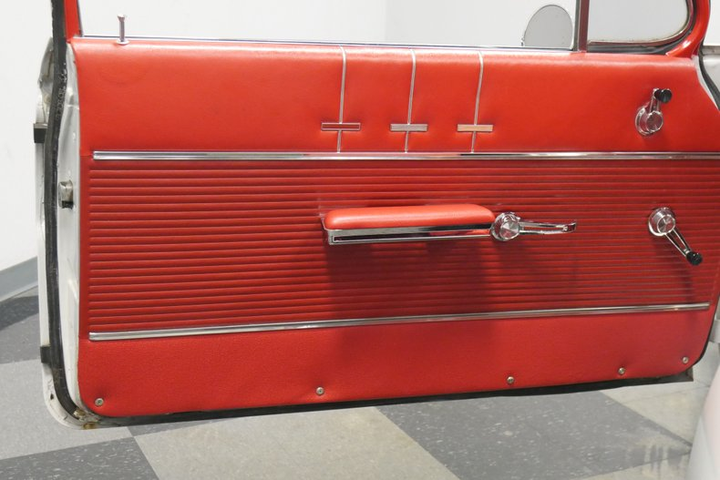 1962 Chevrolet Bel Air 35