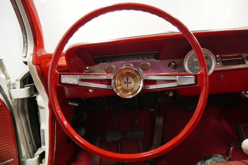 1962 Chevrolet Bel Air 37