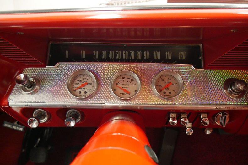 1962 Chevrolet Bel Air 38