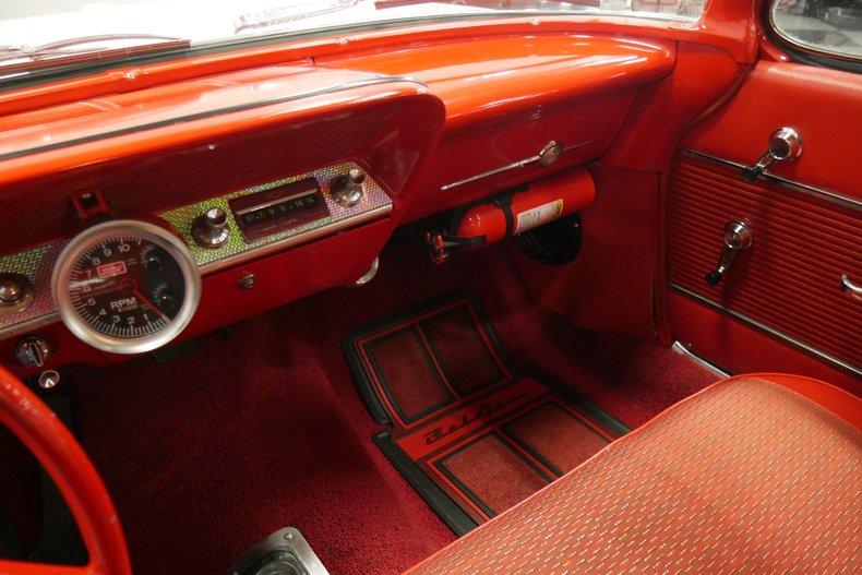 1962 Chevrolet Bel Air 39