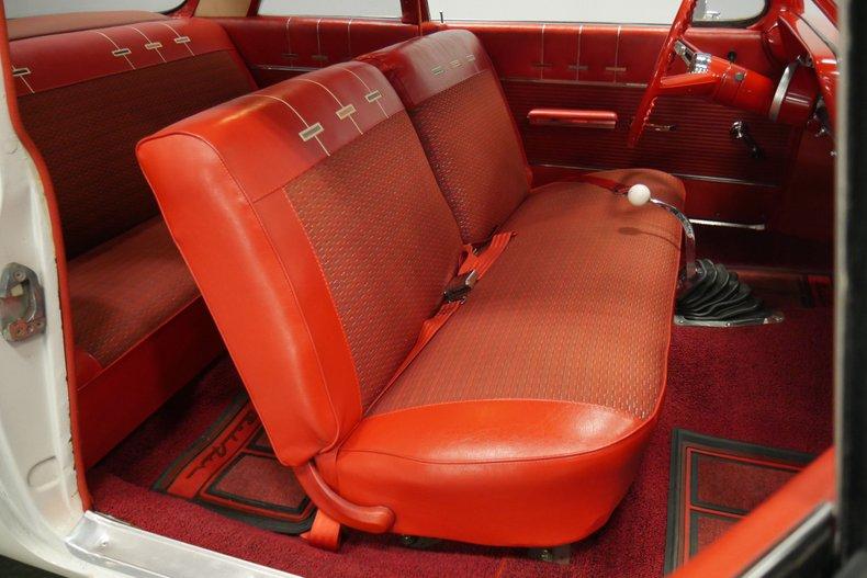 1962 Chevrolet Bel Air 43