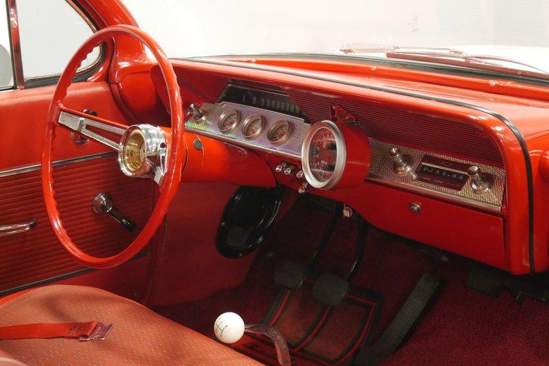 1962 Chevrolet Bel Air 45