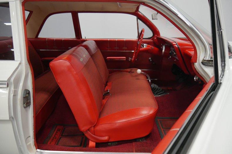 1962 Chevrolet Bel Air 44