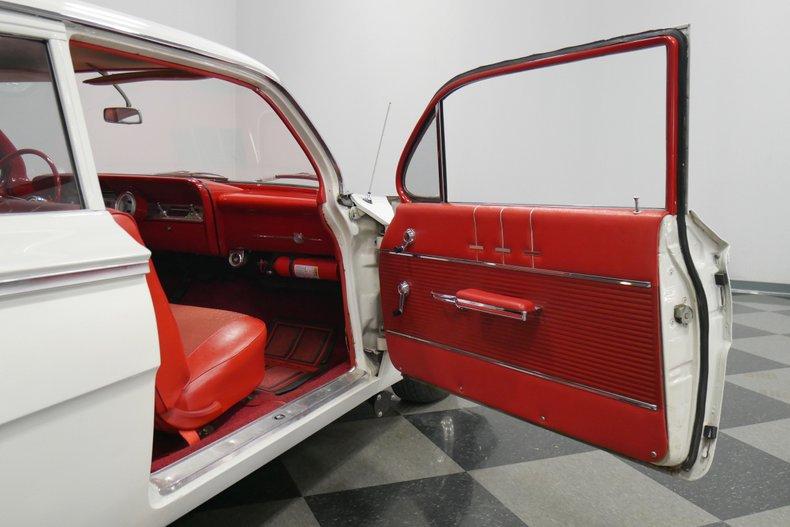 1962 Chevrolet Bel Air 48