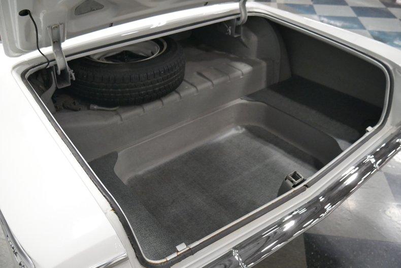 1962 Chevrolet Bel Air 29