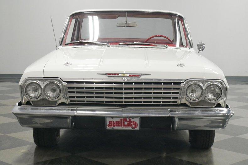 1962 Chevrolet Bel Air 19