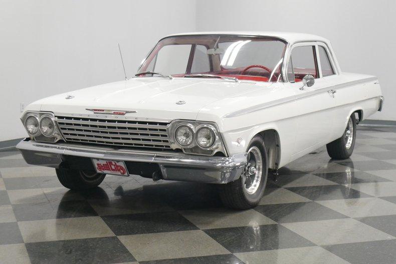 1962 Chevrolet Bel Air 20
