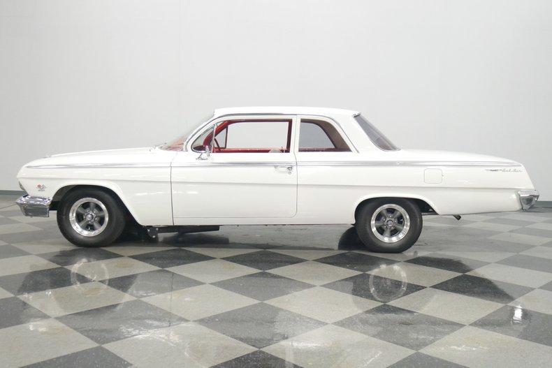 1962 Chevrolet Bel Air 7
