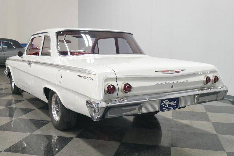 1962 Chevrolet Bel Air 10