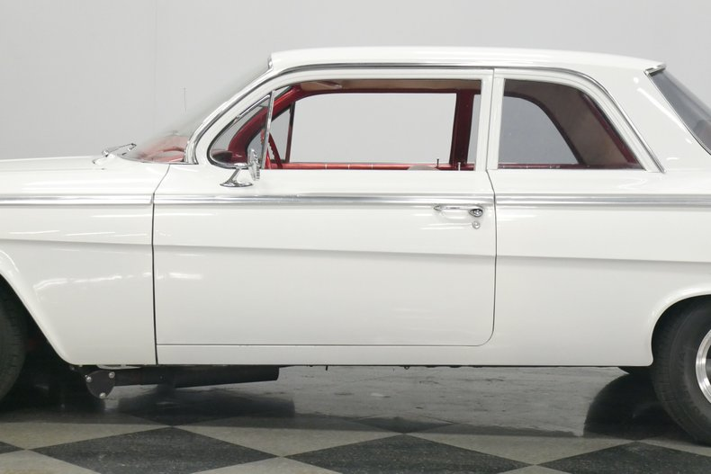 1962 Chevrolet Bel Air 23