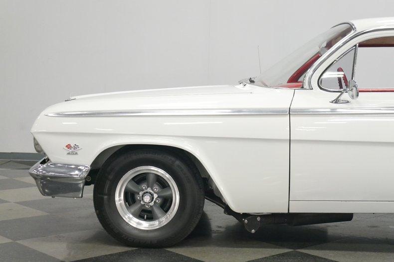 1962 Chevrolet Bel Air 22