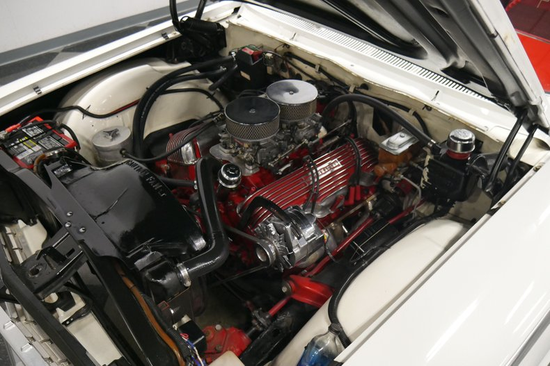 1962 Chevrolet Bel Air 33