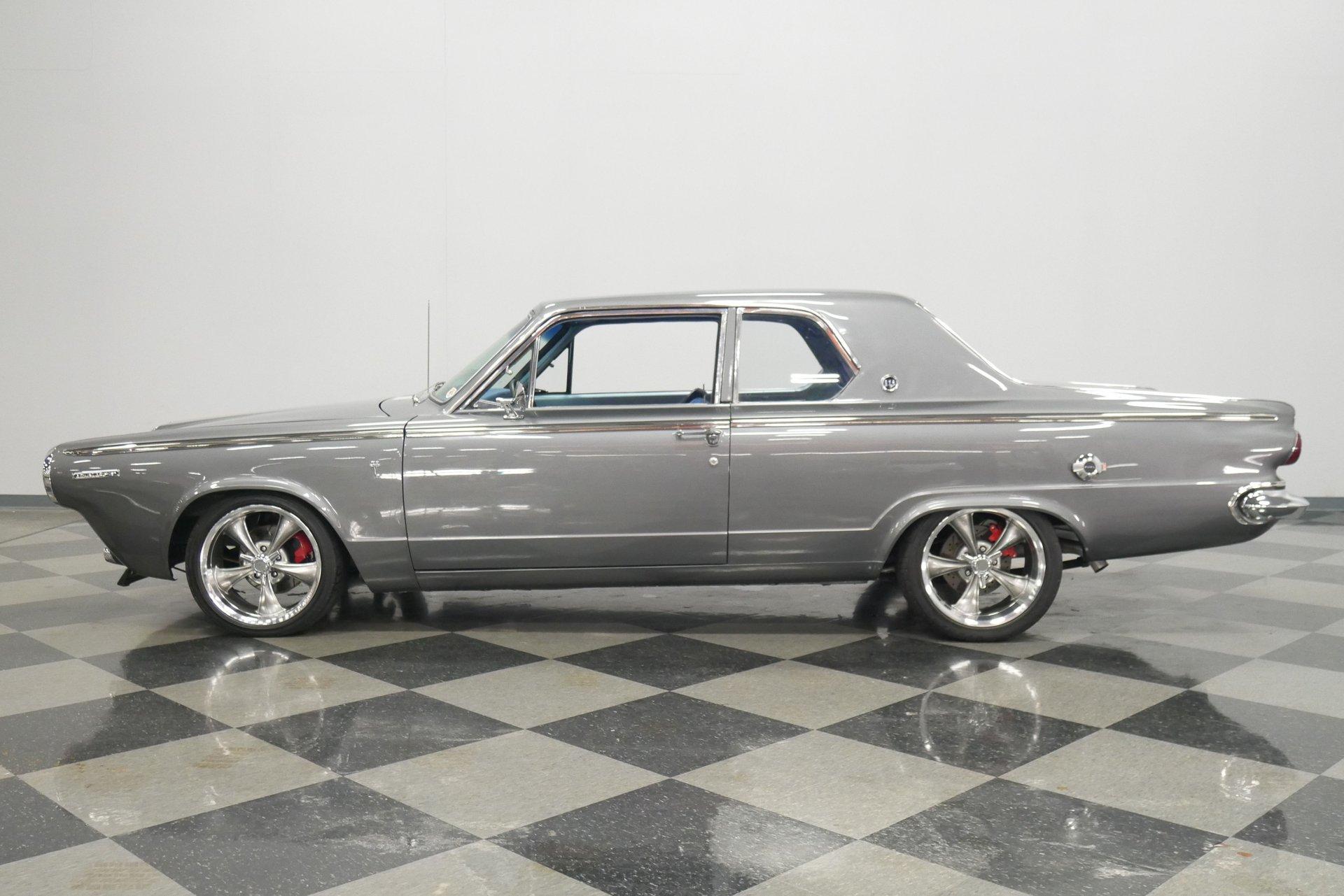 1964 dodge dart 270
