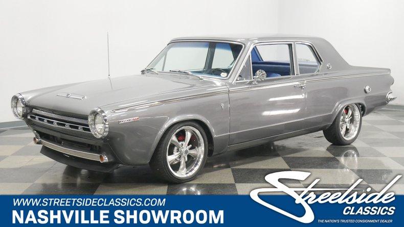 For Sale: 1964 Dodge Dart