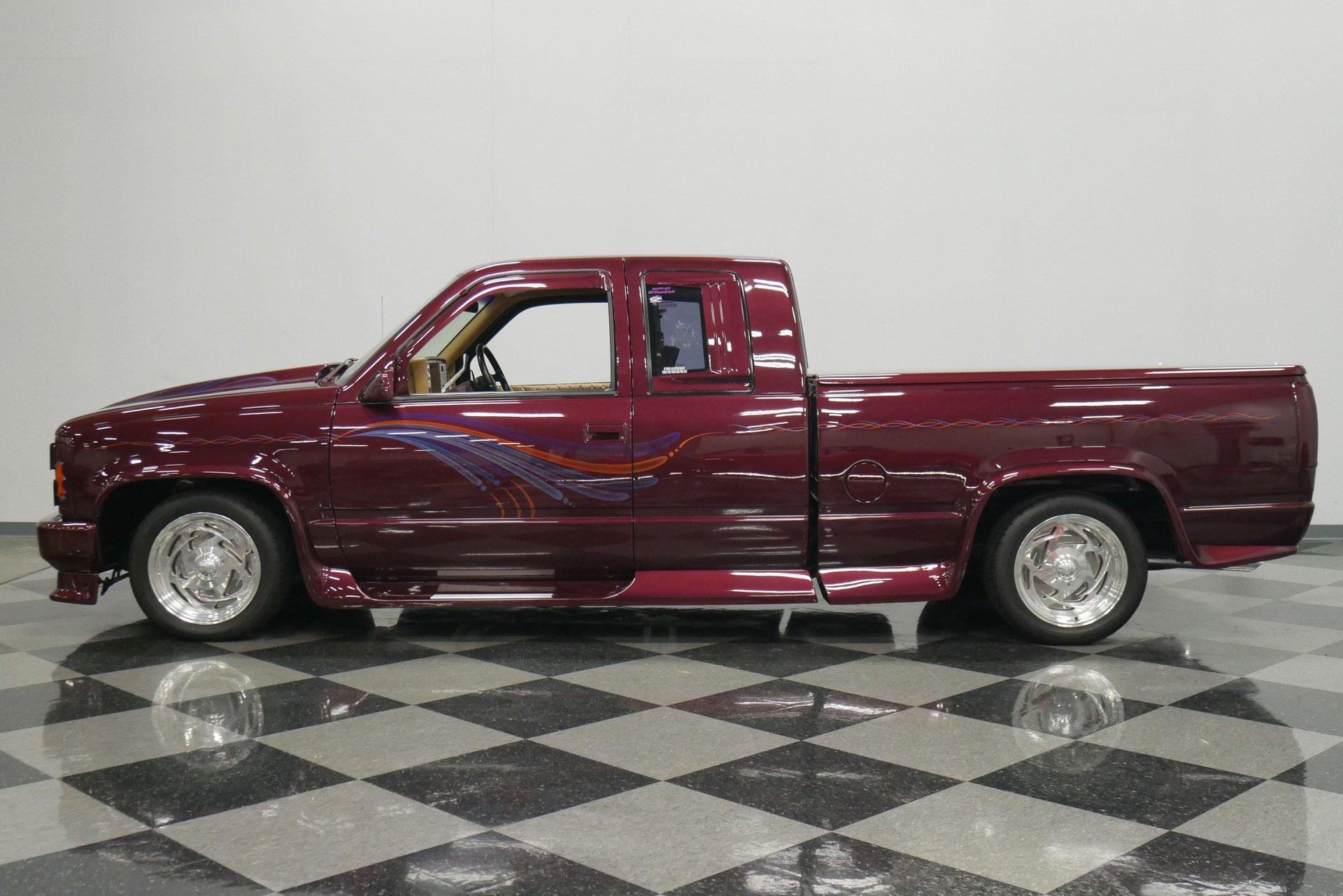 1990 gmc sierra 1500