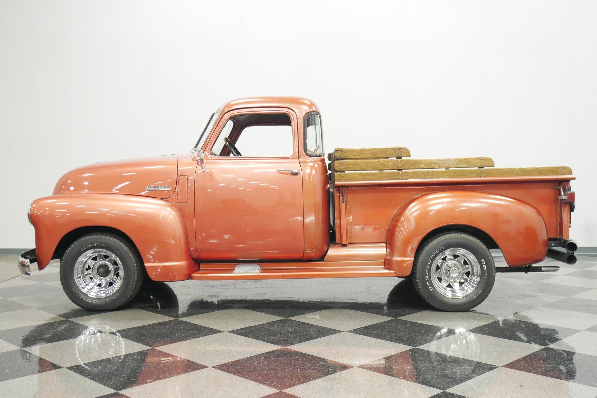 1948 chevrolet 3100 5 window