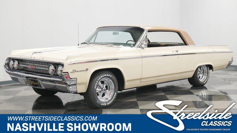 For Sale: 1964 Oldsmobile Dynamic 88