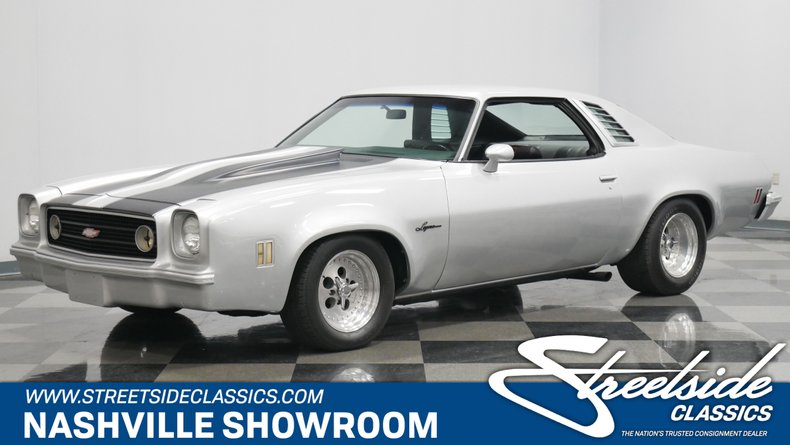 For Sale: 1973 Chevrolet Chevelle