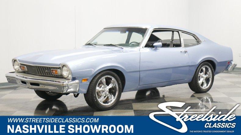 For Sale: 1974 Ford Maverick