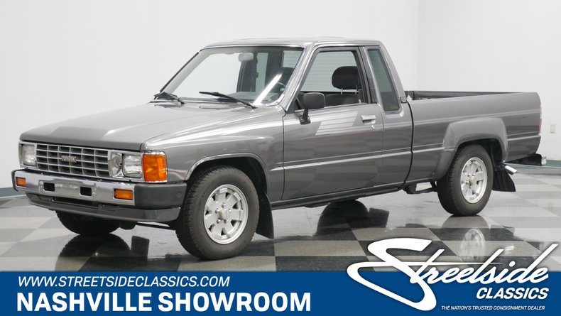 For Sale: 1986 Toyota SR5