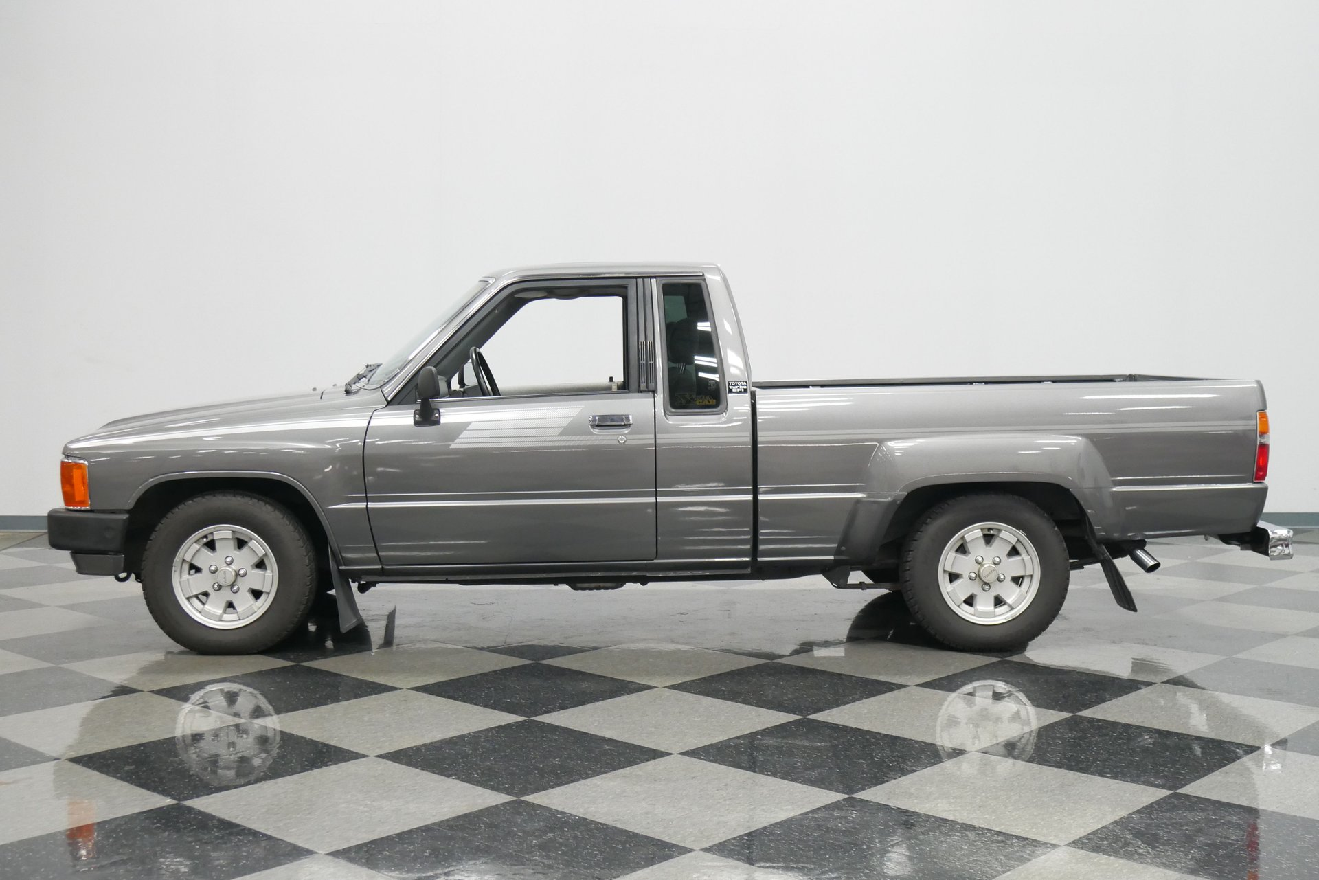 1986 toyota sr5 turbo