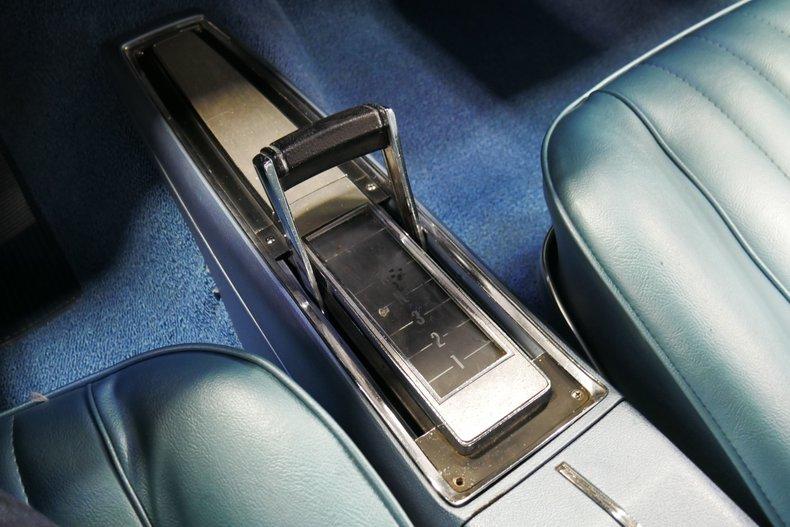 1968 Chevrolet Chevelle 48