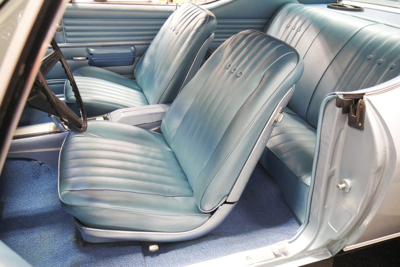 1968 Chevrolet Chevelle 50