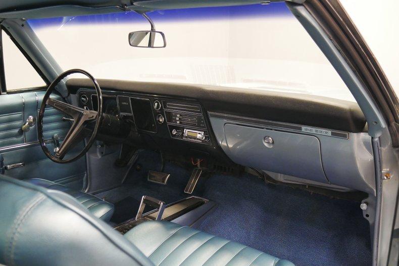 1968 Chevrolet Chevelle 55