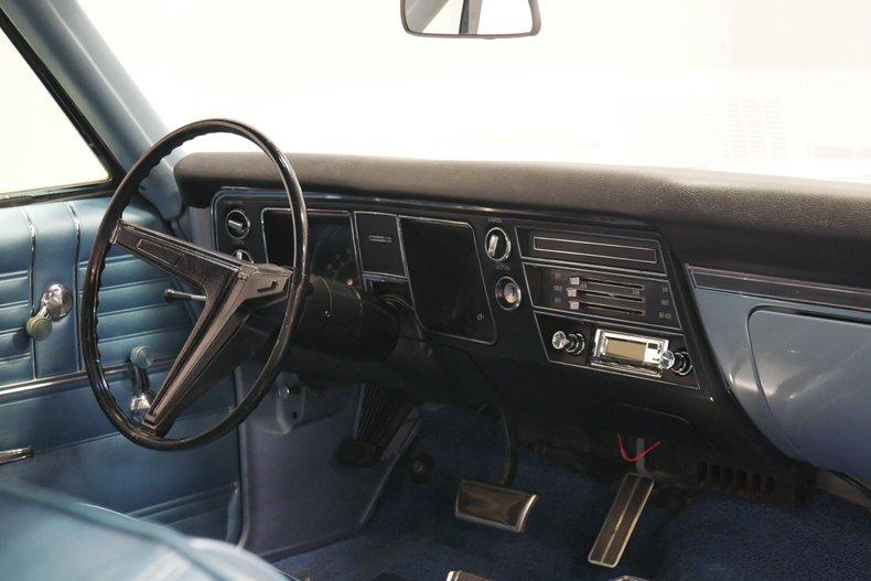 1968 Chevrolet Chevelle 56