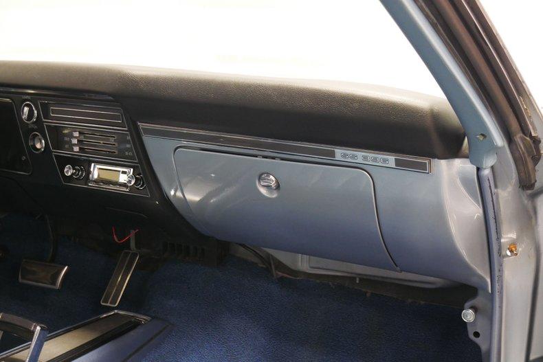 1968 Chevrolet Chevelle 57
