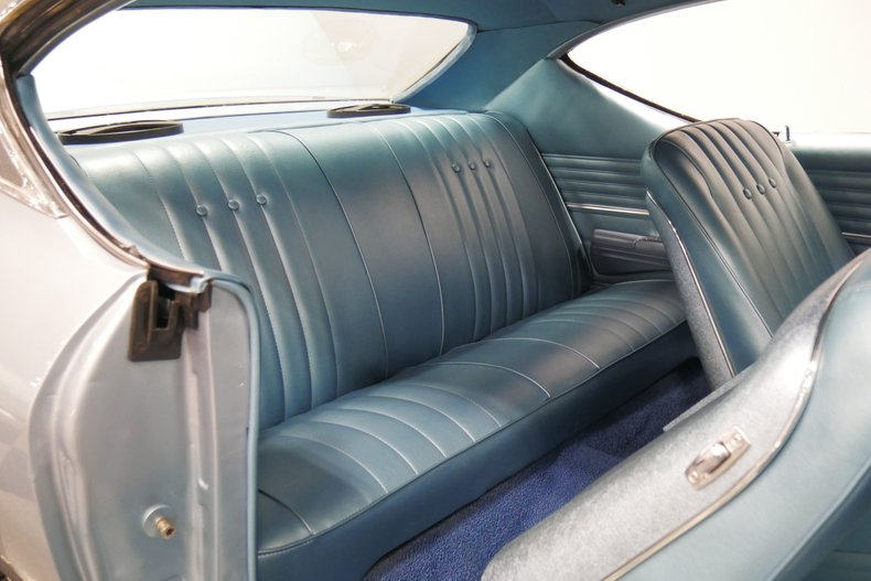 1968 Chevrolet Chevelle 52