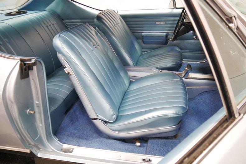 1968 Chevrolet Chevelle 53