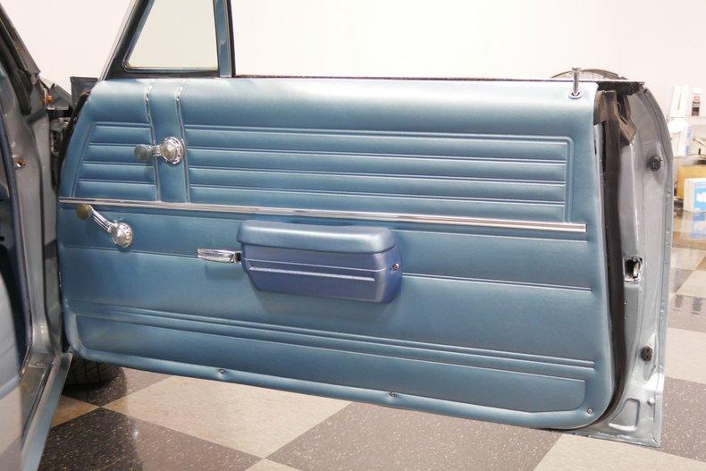 1968 Chevrolet Chevelle 58