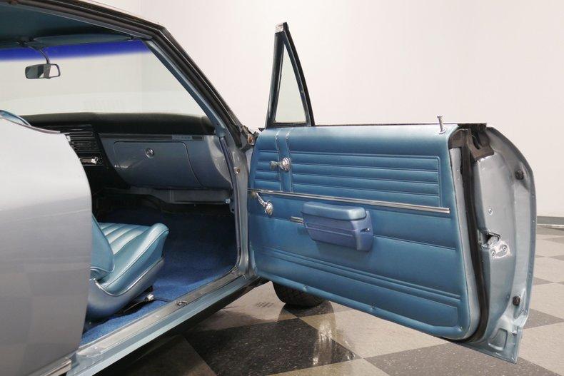 1968 Chevrolet Chevelle 59