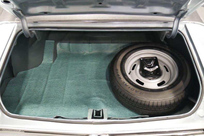 1968 Chevrolet Chevelle 38