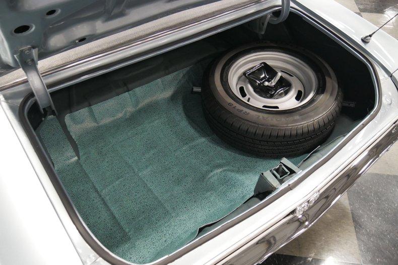 1968 Chevrolet Chevelle 37
