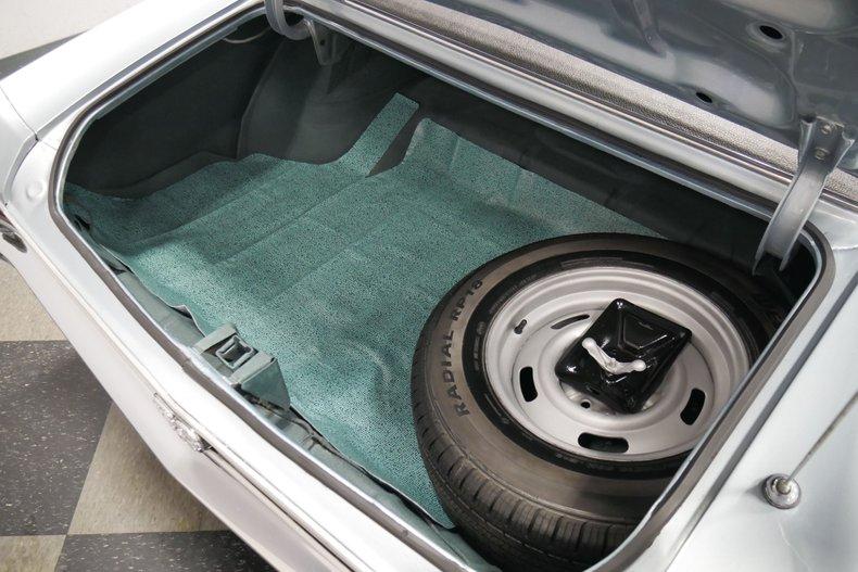 1968 Chevrolet Chevelle 39