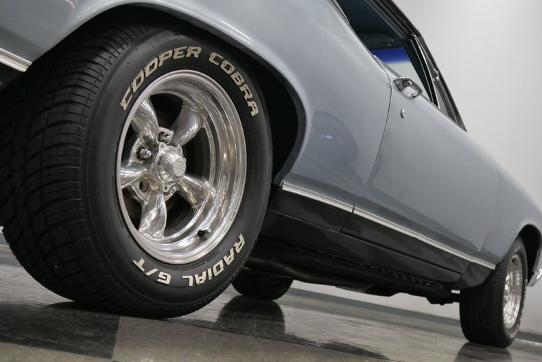 1968 Chevrolet Chevelle 30